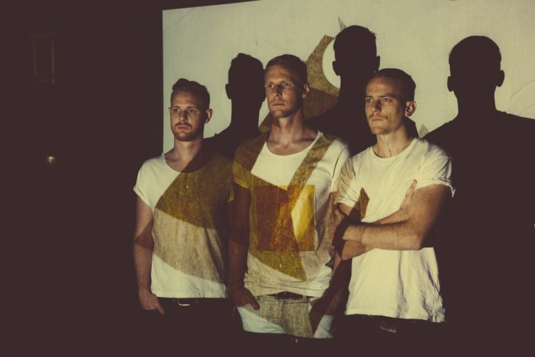 Interview:  Gangs Of Ballet on Form and Function