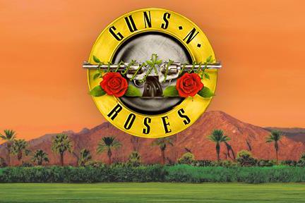 Guns n'Roses Reunion Confirmed!