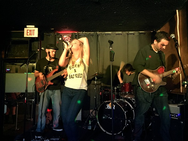 VIDEO PREMIERE: The Go Ahead – Checked Out