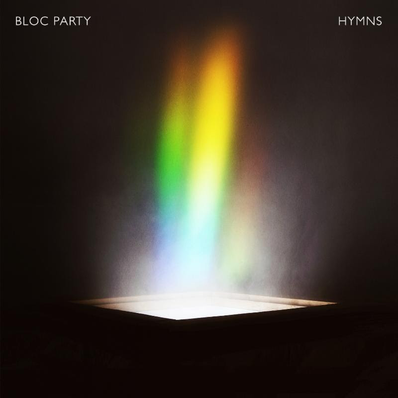ALBUM REVIEW: Bloc Party – Hymns