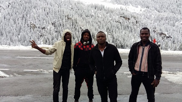 INTRODUCING: Songhoy Blues