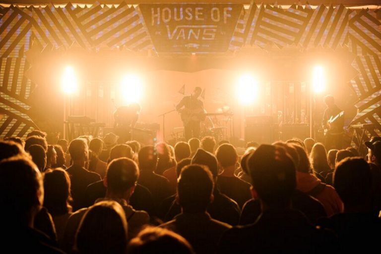 """Celebrate 50 Years """"Off The Wall"""" at House of Vans Cape Town"""