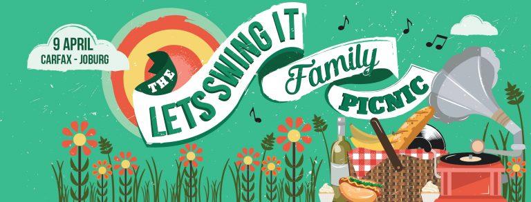 WIN:  Let's Swing It Family Picnic