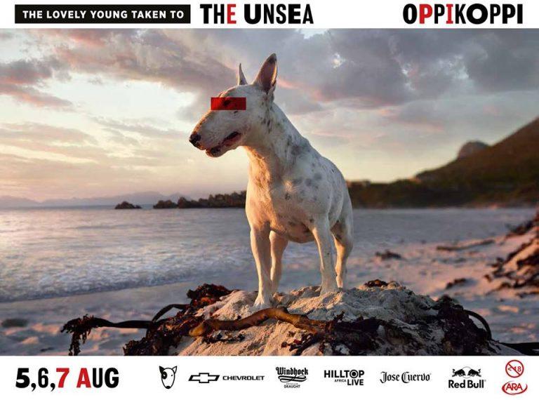 Oppikoppi 2016: The UNSEA