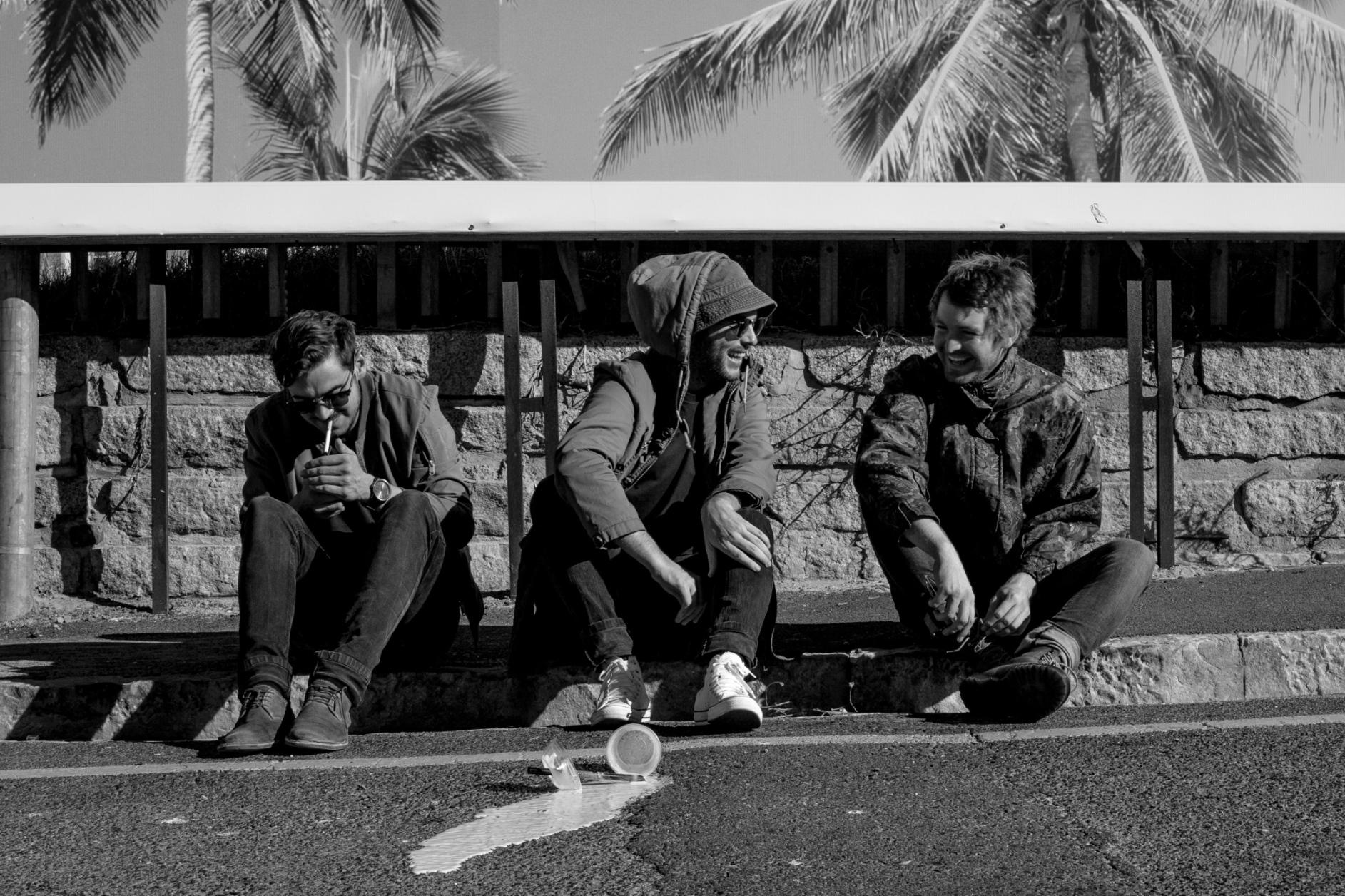ALBUM REVIEW: Thieve – Extra Ordinary