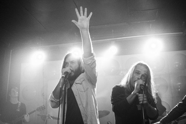 Live Review: QOTSA Tribute