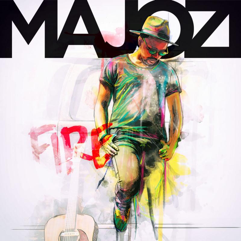 Album Review: Fire – Majozi