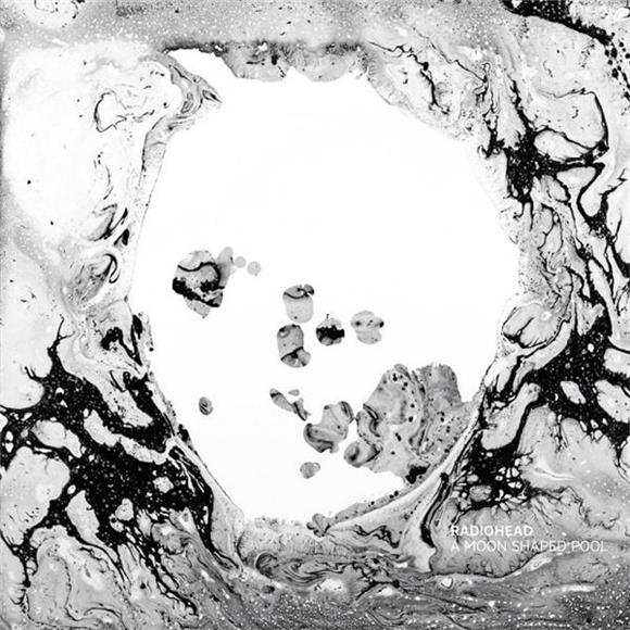 ALBUM REVIEW: Radiohead – A Moon Shaped Pool