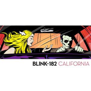 Album Review: Blink 182 – California