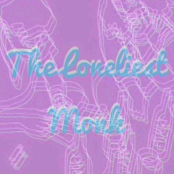 EP REVIEW: The Loneliest Monk – Let's Talk