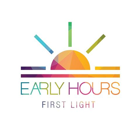 EP Review: Early Hours – First Light
