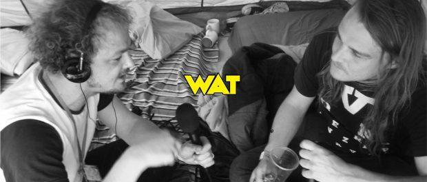 De Wallen Opens Up…
