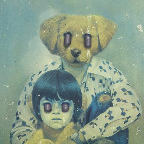 Album Review: Juggernaught – Full Grown Woman