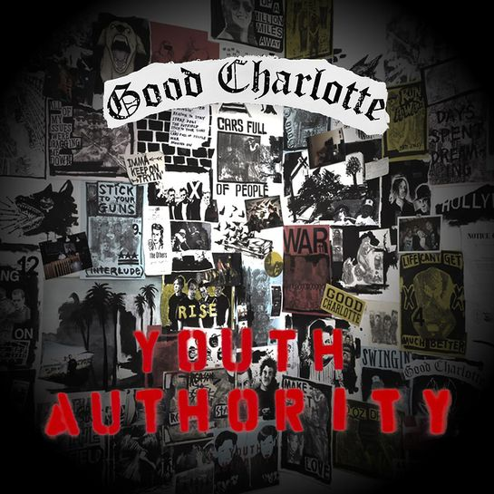 ALBUM REVIEW: Good Charlotte – Youth Authority