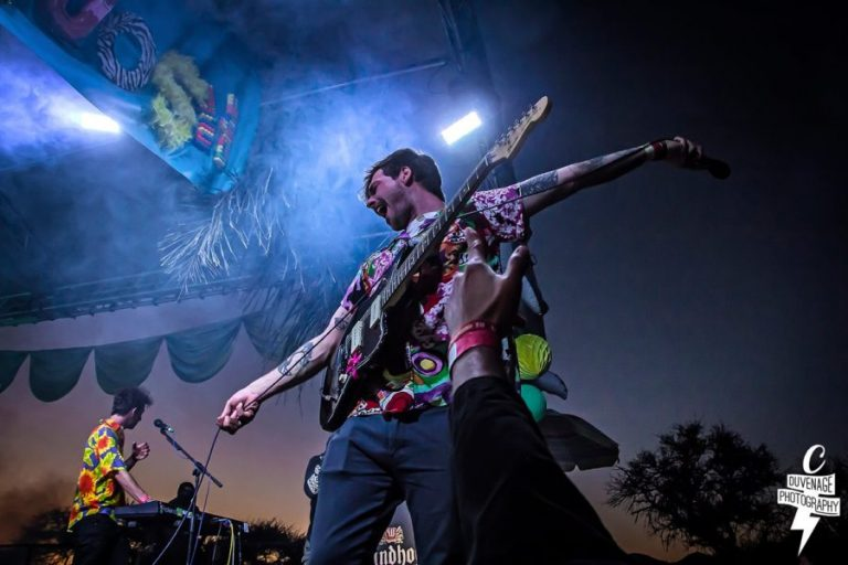 Oppikoppi 2016 – Tales of the Unsea