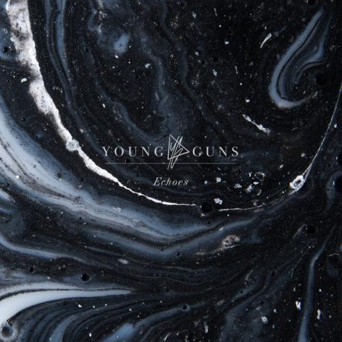 ALBUM REVIEW: Young Guns – Echoes