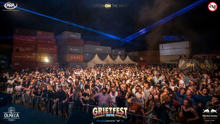 Grietfest 2016 Left Us Begging For More