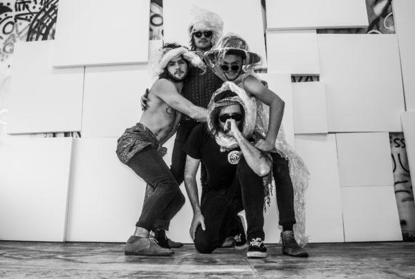 Retro Dizzy: Album Fundraiser