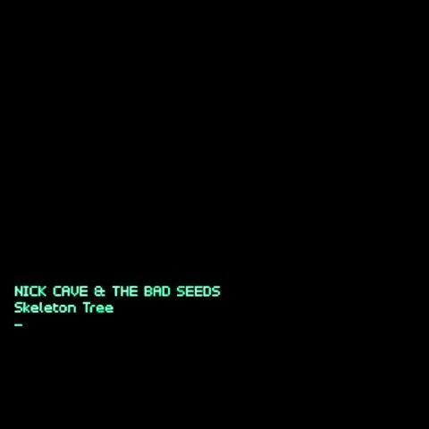 ALBUM REVIEW: Nick Cave & the Band Seeds – Skeleton Tree