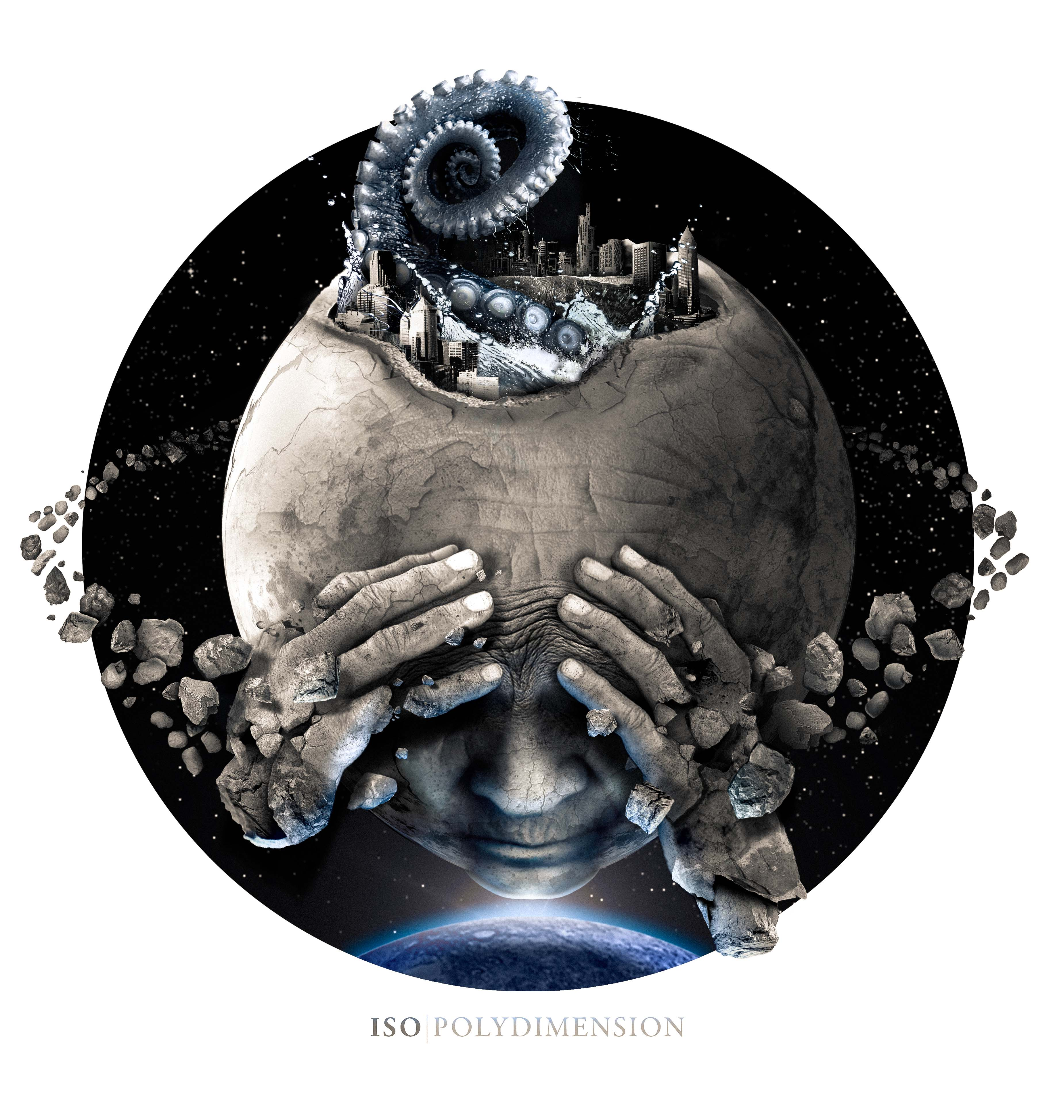 ALBUM REVIEW: ISO – Polydimension