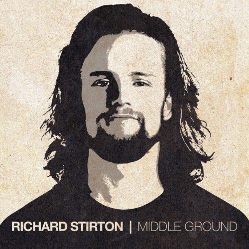 ALBUM REVIEW: Richard Stirton – Middle Groud
