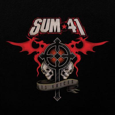 ALBUM REVIEW: Sum 41 – 13 Voices