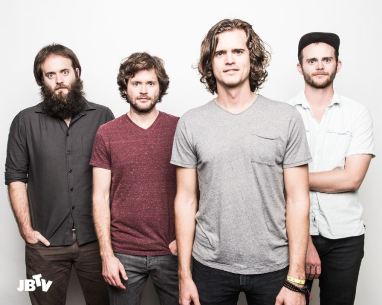LIVE REVIEW: KONGOS in London, England