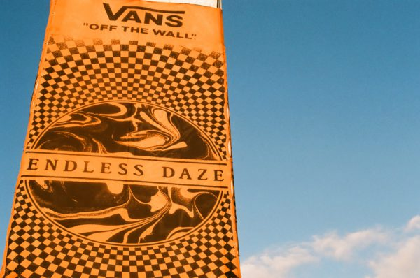 REVIEW: Endless Daze 2016