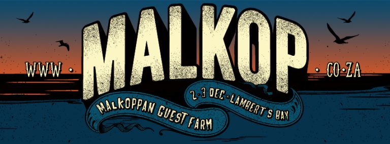 Win Tickets To Malkop Summer Rock Festival