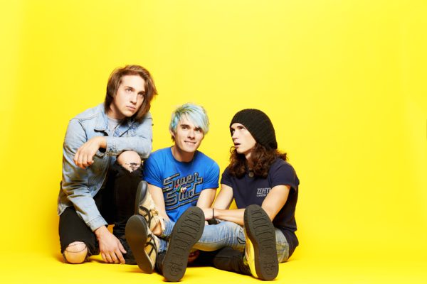 ALBUM REVIEW: Waterparks – Double Dare