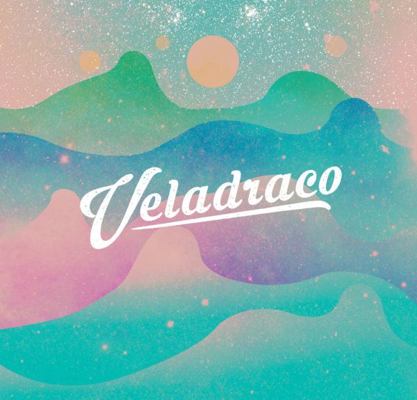 EP REVIEW: Veladraco – Veladraco